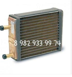 Паяю латунные радиаторы