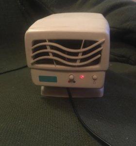 Электронный воздухоочиститель Fanline VE 1