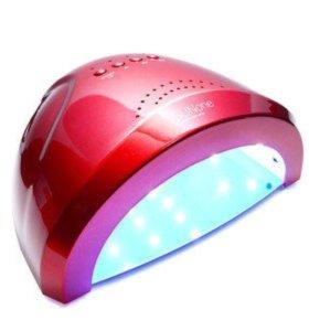 Лампа для ногтей 48в