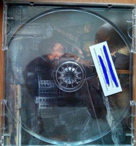 Лицензионный диск с игрой STALKER Зов Припять