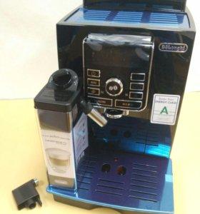 Автоматическая кофемашина delonghi ecam 25.462.B