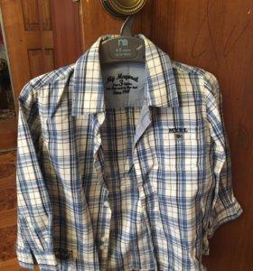 Рубашка Mayoral 98