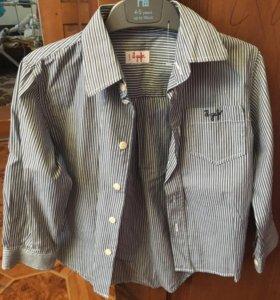 Рубашка 5л