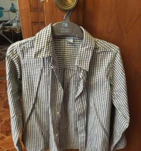 Рубашка 116см