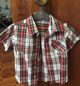 Рубашка 110