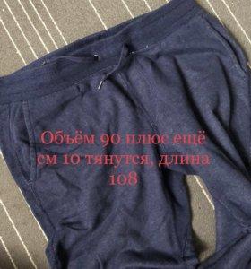 Спортивные брюки Uniqlo