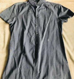 Рубашка на лето из Италии