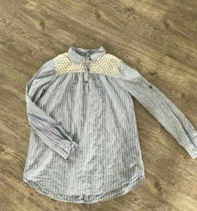 Рубашка DKNY