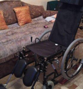 инвалидная коляска Base155