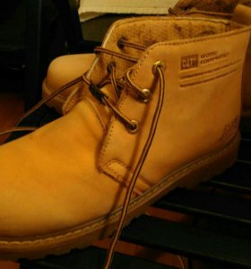 ботинки натуральная кожа ,весна осень,