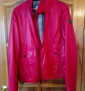 Мужская демисезонная куртка PLX.