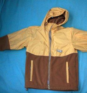Куртка - флиска LMA REBEL BASK в отличном сост