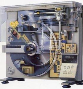 Проигрыватель виниловых дисков Diatone LT -5V