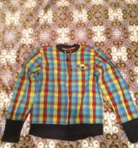 Рубашки (бренды)