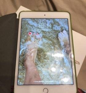 iPad mini 4 /128 gb