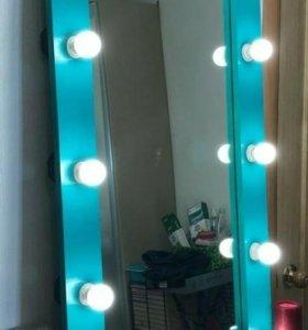 Зеркало для грима
