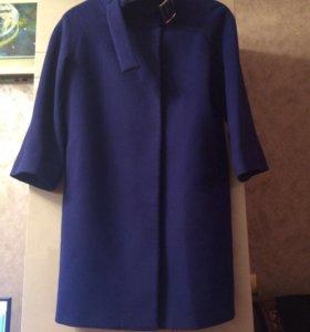 Пальто, размер 48