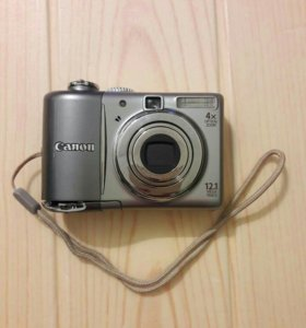 Фотоаппарат Canon A1100 IS
