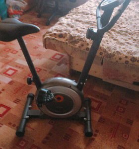 Велотренажер(торг )