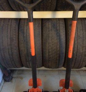 Bridgestone dueler h/l 265/65 r18