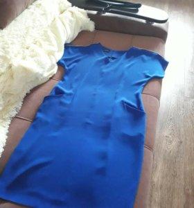 Платье новое .