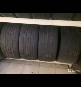 Continental cross contact 295/35 r21