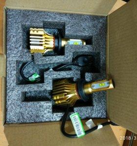 Светодиодные лампы Oslamp s6