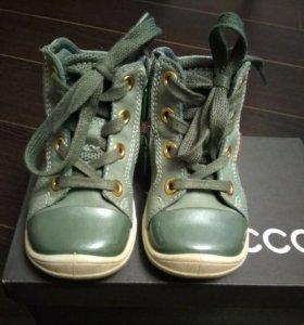 Ботинки Ecco, 21, легкие