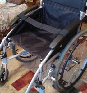 Инвалидная коляска Base 185