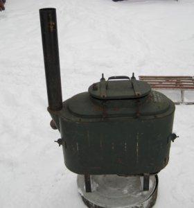 Полевая кухня мвк-50