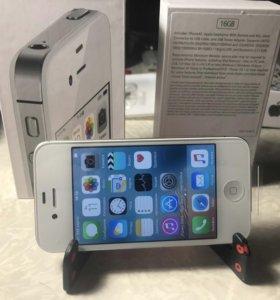 Apple iPhone 4S 16Gb RFB