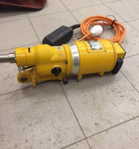 Сверлильный двигатель hydrostress hccb-39u