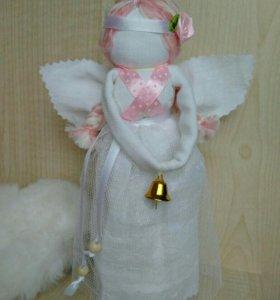 Ангел (оберег для близких)