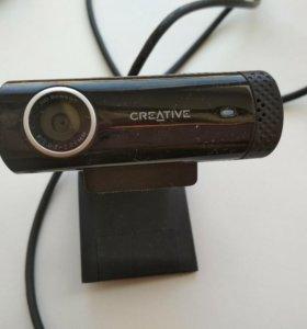 Веб камера creative vf0700