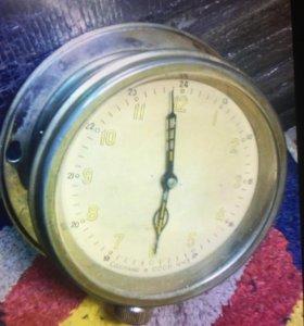 Часы на стенные
