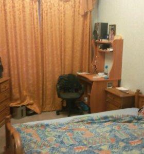 Квартира, 5 и более комнат, 112 м²