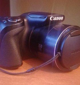 Canon powershot sx 410is