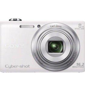 Фотоаппарат Sony Cyber-shot DSC-WX60