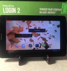 MegaFon Login 2 3G
