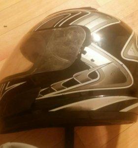 Шлем TMS