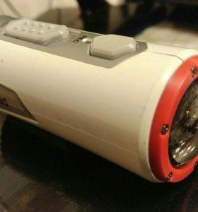 Polaroid экшин камера 170°