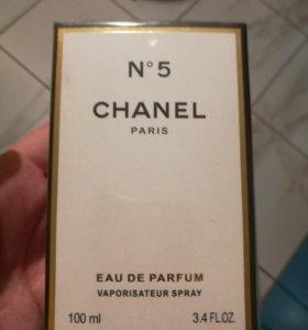 Chanel туалетная вода