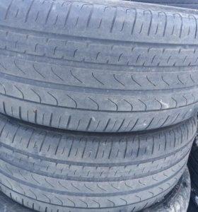 Pirelli cinturato p7 255/50 17r