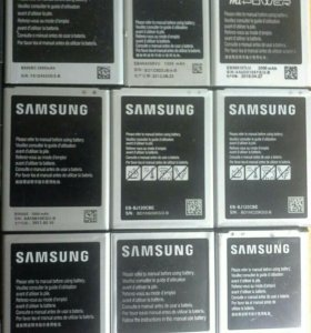 Аккумулятор для смартфона samsung