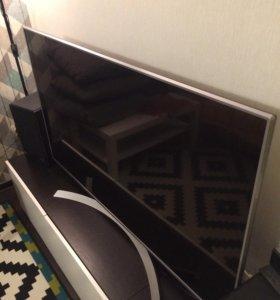 Ultra HD 4K телевизор LG 55UJ655V