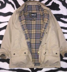 Barbour jacket , куртка , барбур