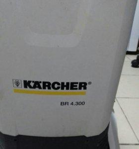 Поломоечная машина Karcher BR 4.300