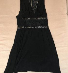 Новое коктейльное платье Mango