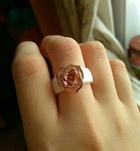 Кольцо ювелирочка