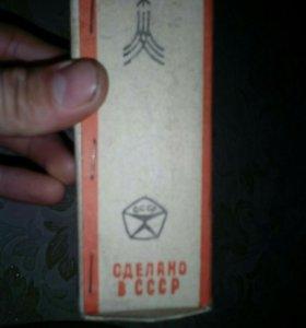 Электронная Лампа СССР